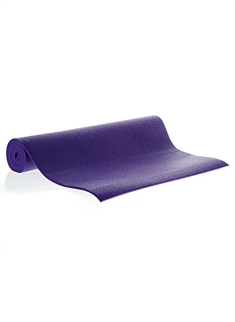 Yoga Time Yoga Mat 4 mm. Mor